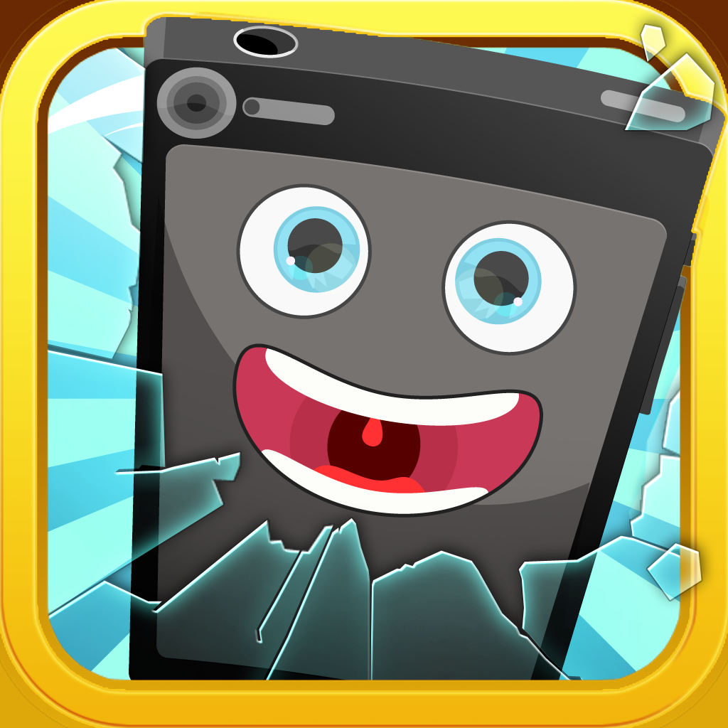 PHONE FIGHT – The best ever multiplayer fighting game! by MOB IN LIFE icon